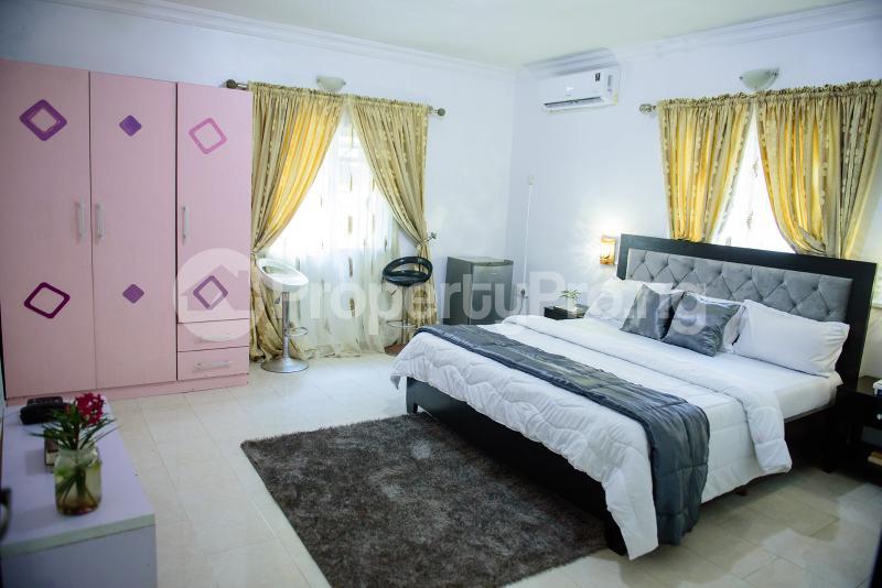 5 bedroom Detached Duplex for shortlet First Unity Estate, Co Operative Bustop Badore Ajah Lagos - 13
