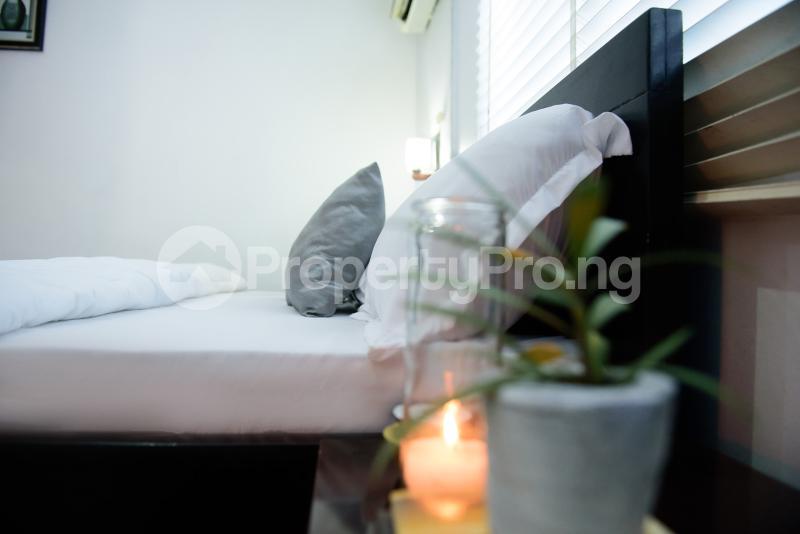 5 bedroom Detached Duplex for shortlet First Unity Estate, Co Operative Bustop Badore Ajah Lagos - 26
