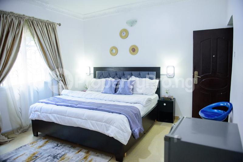 5 bedroom Detached Duplex for shortlet First Unity Estate, Co Operative Bustop Badore Ajah Lagos - 12