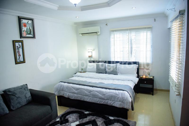 5 bedroom Detached Duplex for shortlet First Unity Estate, Co Operative Bustop Badore Ajah Lagos - 25