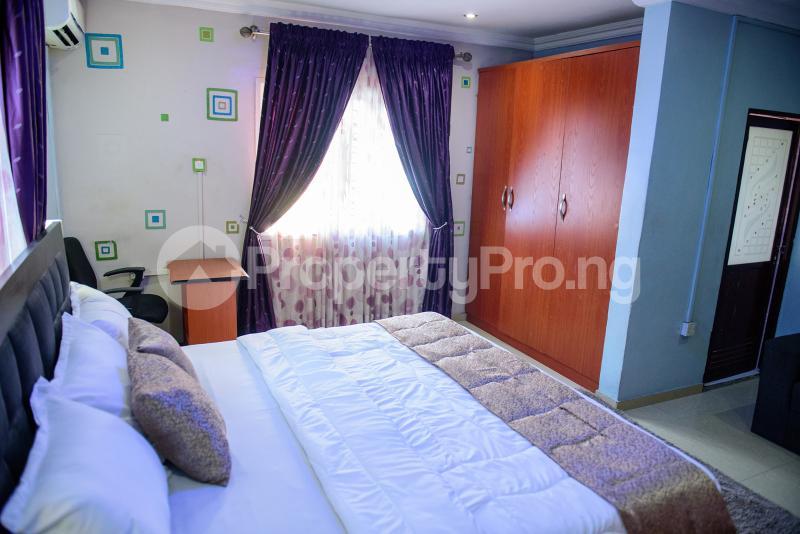 5 bedroom Detached Duplex for shortlet First Unity Estate, Co Operative Bustop Badore Ajah Lagos - 19