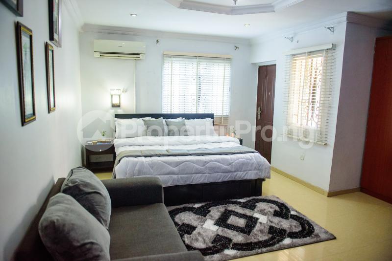 5 bedroom Detached Duplex for shortlet First Unity Estate, Co Operative Bustop Badore Ajah Lagos - 31