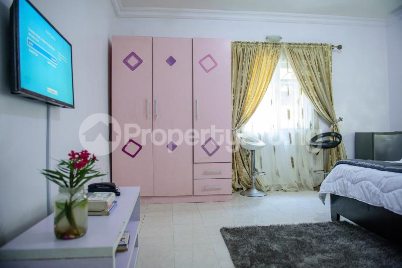 5 bedroom Detached Duplex for shortlet First Unity Estate, Co Operative Bustop Badore Ajah Lagos - 16