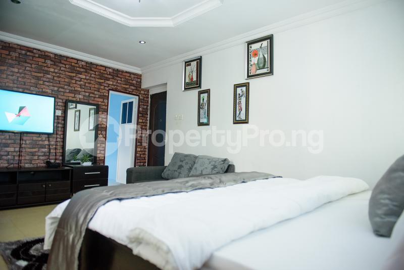 5 bedroom Detached Duplex for shortlet First Unity Estate, Co Operative Bustop Badore Ajah Lagos - 29