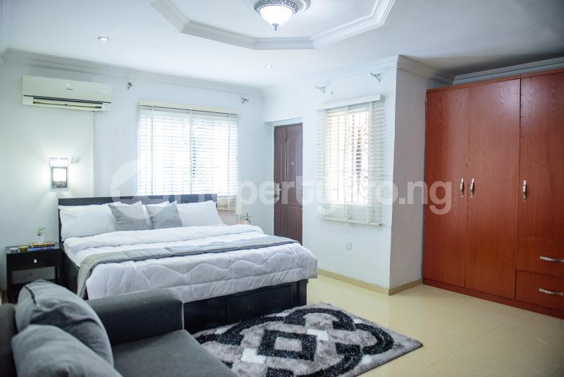 5 bedroom Detached Duplex for shortlet First Unity Estate, Co Operative Bustop Badore Ajah Lagos - 33
