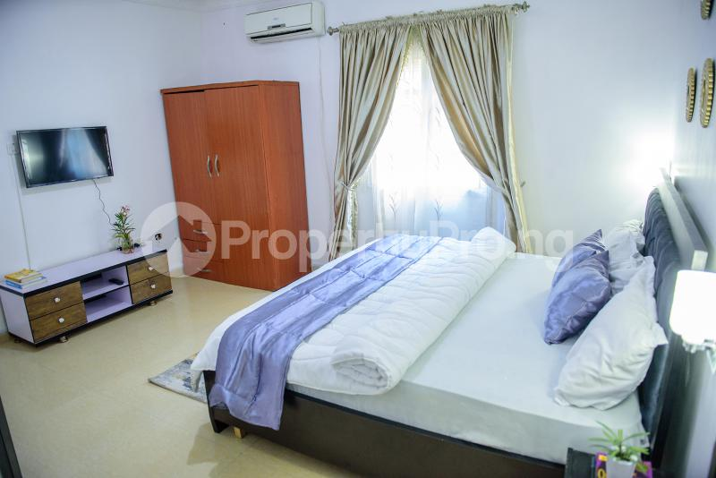 5 bedroom Detached Duplex for shortlet First Unity Estate, Co Operative Bustop Badore Ajah Lagos - 10