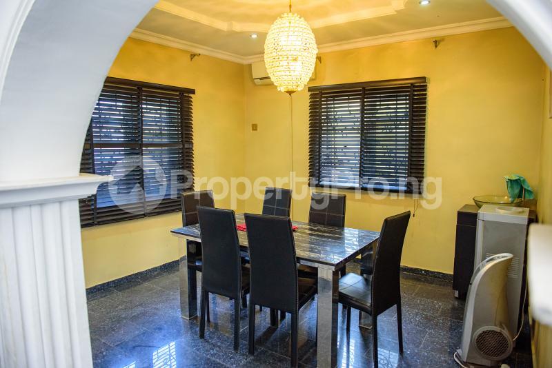 5 bedroom Detached Duplex for shortlet First Unity Estate, Co Operative Bustop Badore Ajah Lagos - 8