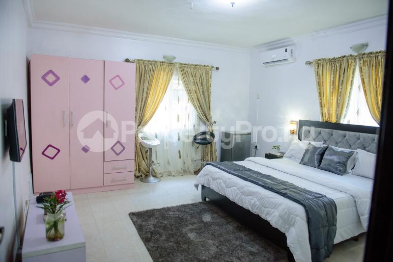5 bedroom Detached Duplex for shortlet First Unity Estate, Co Operative Bustop Badore Ajah Lagos - 15
