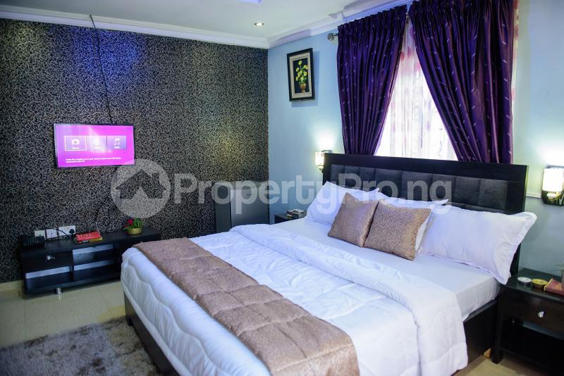 5 bedroom Detached Duplex for shortlet First Unity Estate, Co Operative Bustop Badore Ajah Lagos - 21