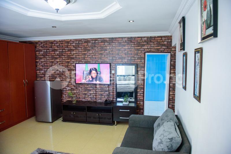 5 bedroom Detached Duplex for shortlet First Unity Estate, Co Operative Bustop Badore Ajah Lagos - 30
