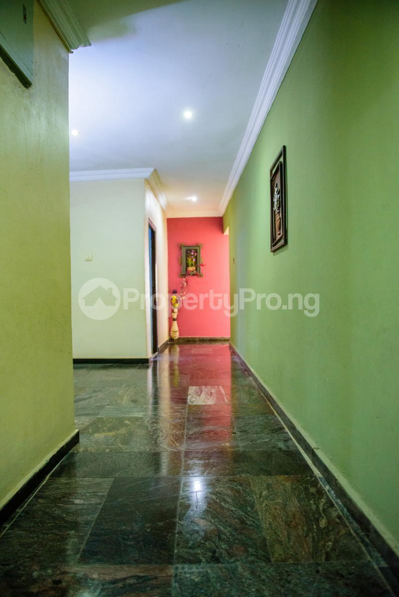 5 bedroom Detached Duplex for shortlet First Unity Estate, Co Operative Bustop Badore Ajah Lagos - 35