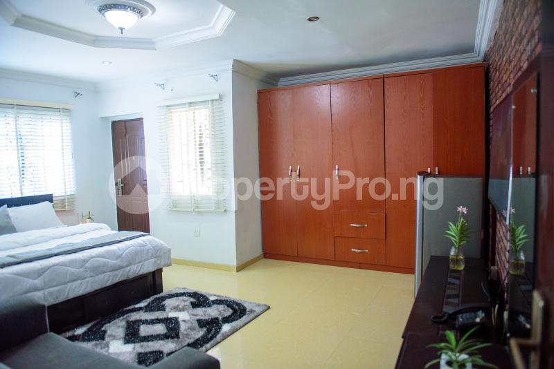 5 bedroom Detached Duplex for shortlet First Unity Estate, Co Operative Bustop Badore Ajah Lagos - 32
