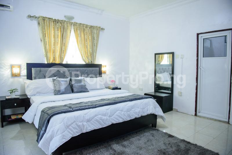 5 bedroom Detached Duplex for shortlet First Unity Estate, Co Operative Bustop Badore Ajah Lagos - 14