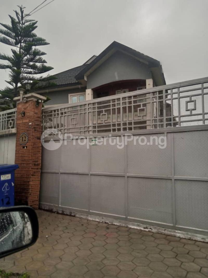 5 bedroom Detached Duplex for sale Zone A Millenuim/UPS Gbagada Lagos - 0