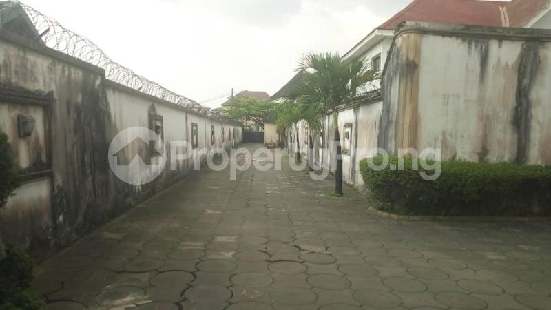 5 bedroom Detached Duplex House for sale Mopol 19 New GRA Port Harcourt Rivers - 0