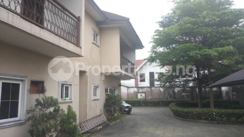 5 bedroom Detached Duplex House for sale Mopol 19 New GRA Port Harcourt Rivers - 3