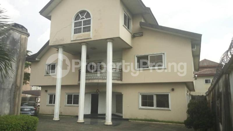 5 bedroom Detached Duplex House for sale Mopol 19 New GRA Port Harcourt Rivers - 2