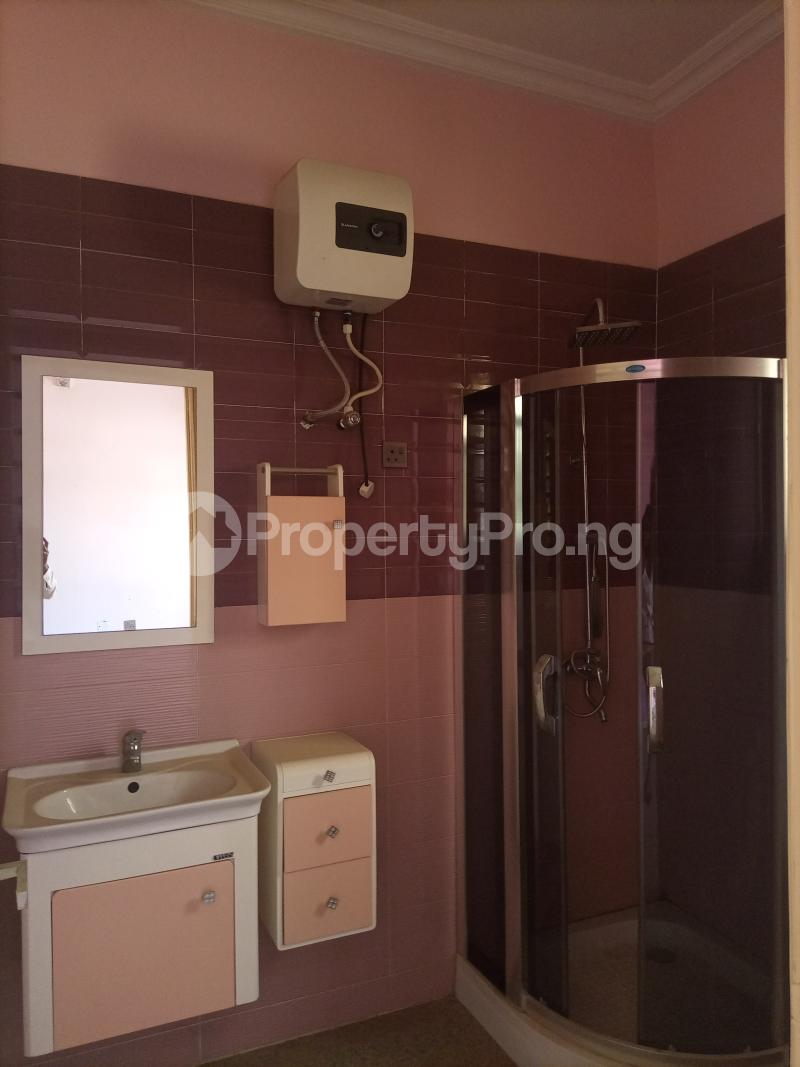 20 bedroom Semi Detached Duplex House for rent Off Osolo Way Ajao ...
