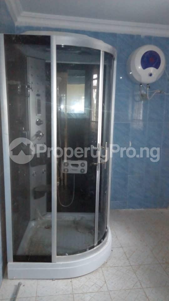 5 bedroom Detached Duplex House for rent Okinni Obedu Osogbo Osun - 2