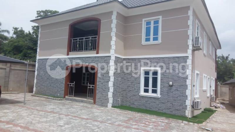 5 bedroom Detached Duplex House for rent Okinni Obedu Osogbo Osun - 0