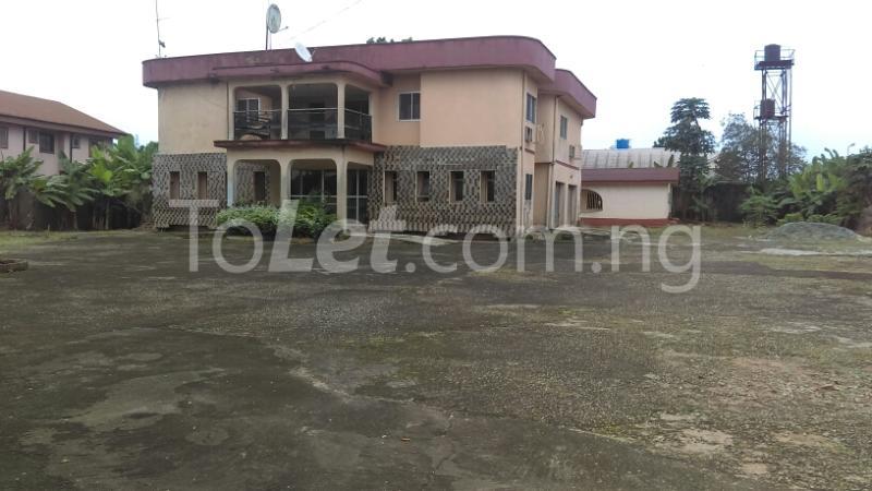 5 bedroom Shop for sale Gaius Idubor Oredo Edo - 3