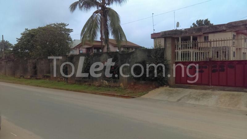 5 bedroom Shop for sale Gaius Idubor Oredo Edo - 5