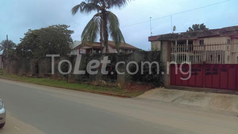 5 bedroom Shop for sale Gaius Idubor Oredo Edo - 1