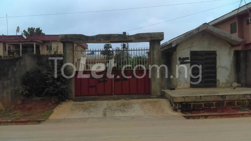 5 bedroom Shop for sale Gaius Idubor Oredo Edo - 2