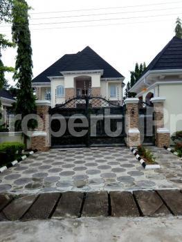 5 bedroom Detached Duplex House for sale gwarinpa estate Gwarinpa Abuja - 4
