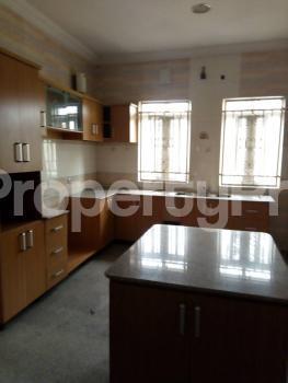 5 bedroom Detached Duplex House for sale gwarinpa estate Gwarinpa Abuja - 5