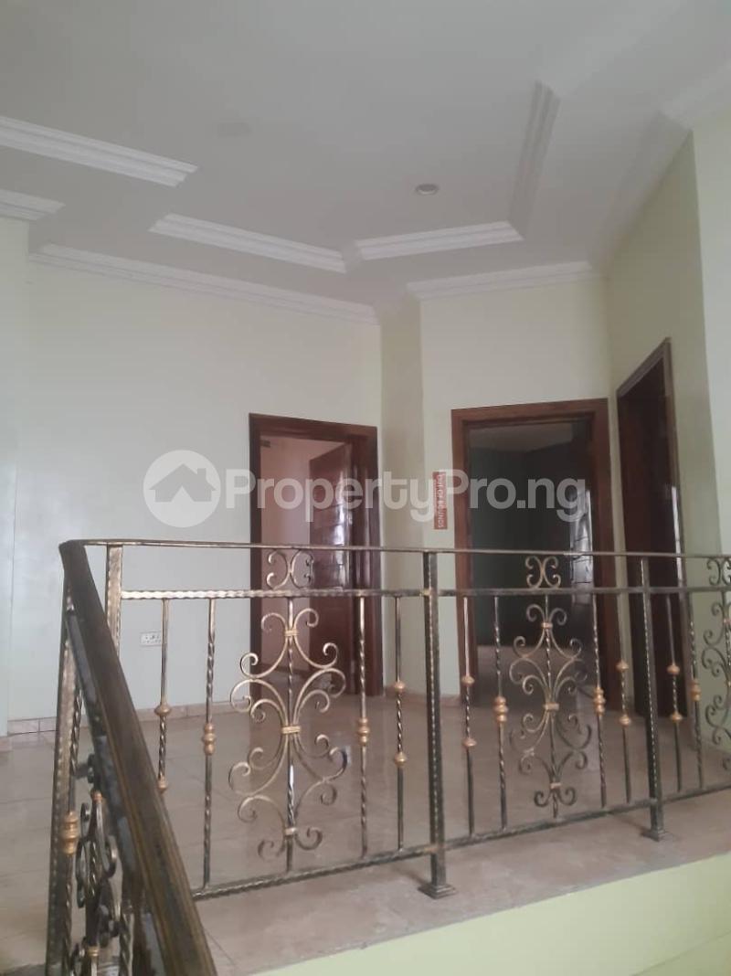 5 bedroom Detached Duplex for rent Ogombo Ajah Lagos - 16