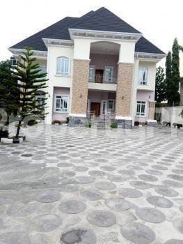 5 bedroom Detached Duplex House for sale gwarinpa estate Gwarinpa Abuja - 3