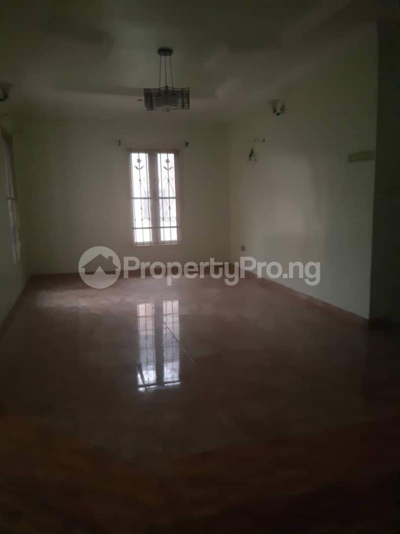 5 bedroom Detached Duplex for rent Ogombo Ajah Lagos - 10
