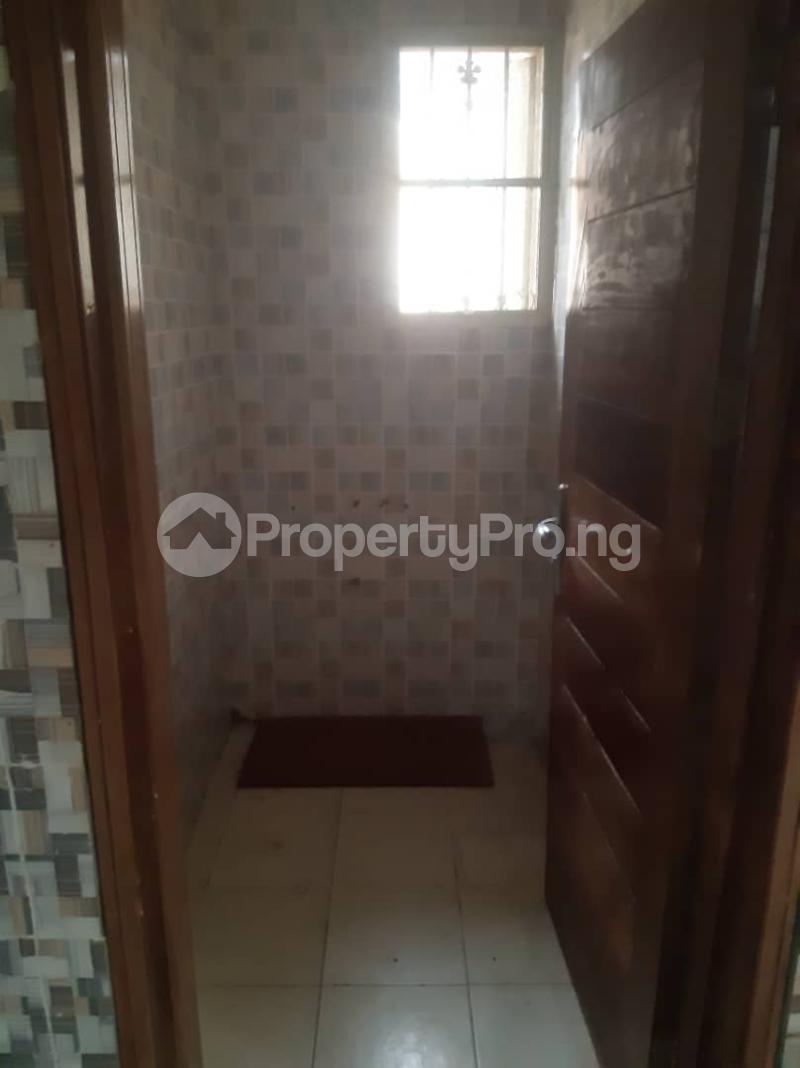 5 bedroom Detached Duplex for rent Ogombo Ajah Lagos - 15
