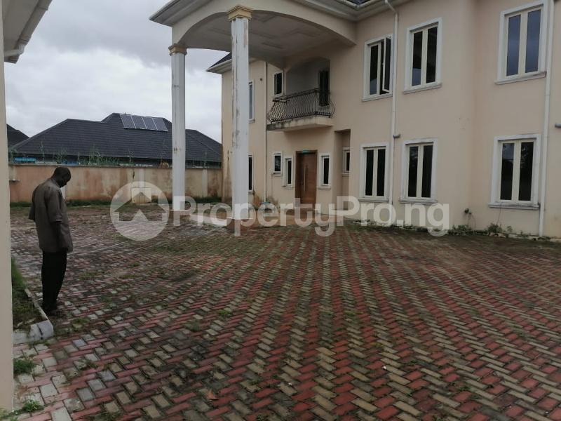 5 bedroom Detached Duplex for rent Ogombo Ajah Lagos - 8