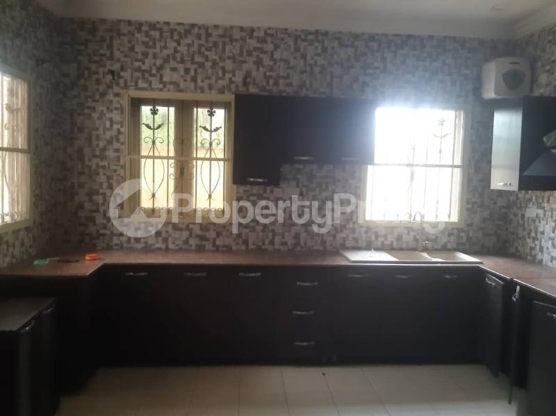 5 bedroom Detached Duplex for rent Ogombo Ajah Lagos - 11