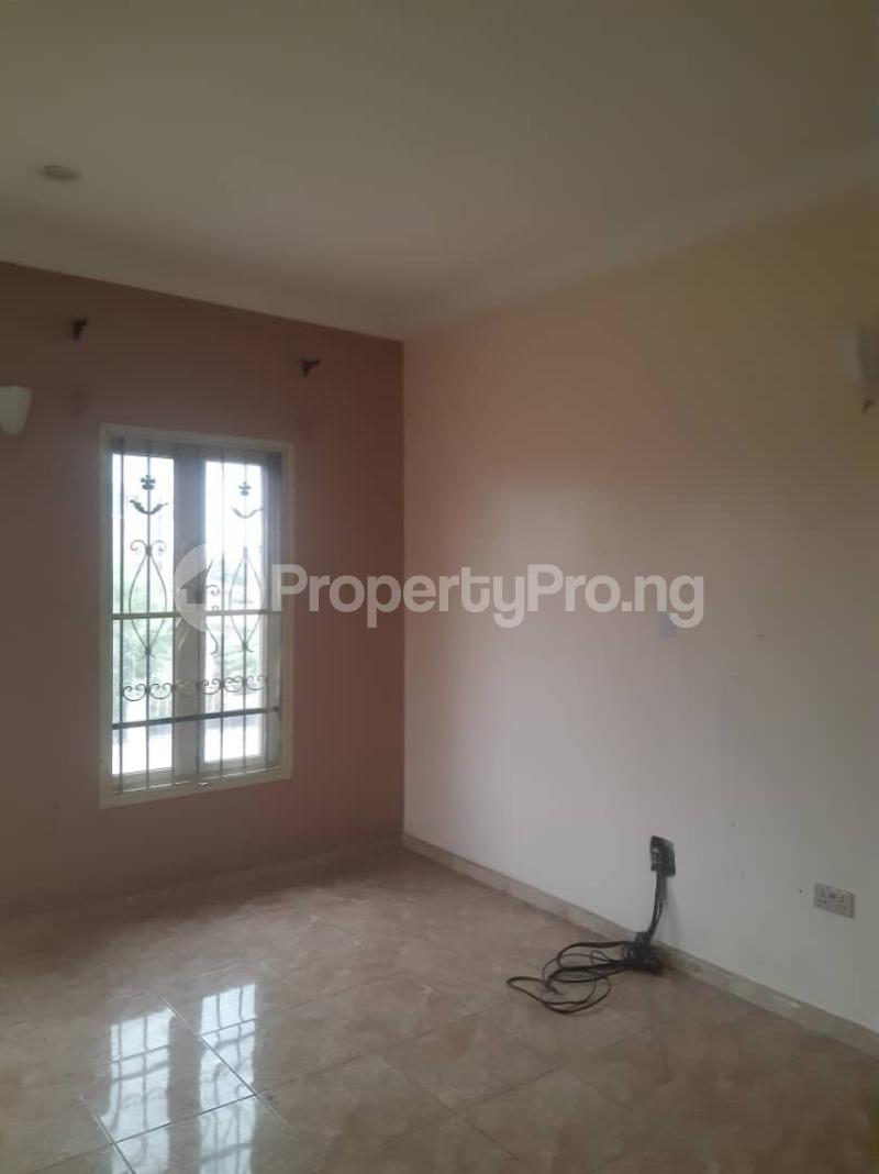 5 bedroom Detached Duplex for rent Ogombo Ajah Lagos - 12