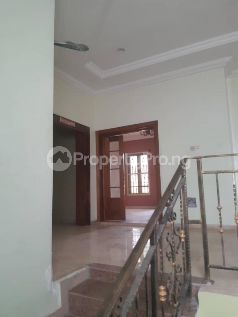 5 bedroom Detached Duplex for rent Ogombo Ajah Lagos - 13