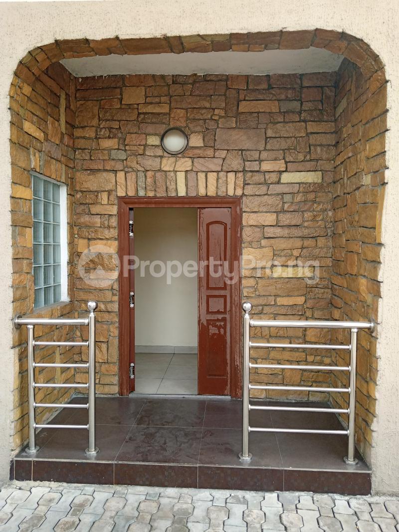 5 bedroom Detached Duplex for sale Behind Adamac Company East West Road Port Harcourt Rivers - 14
