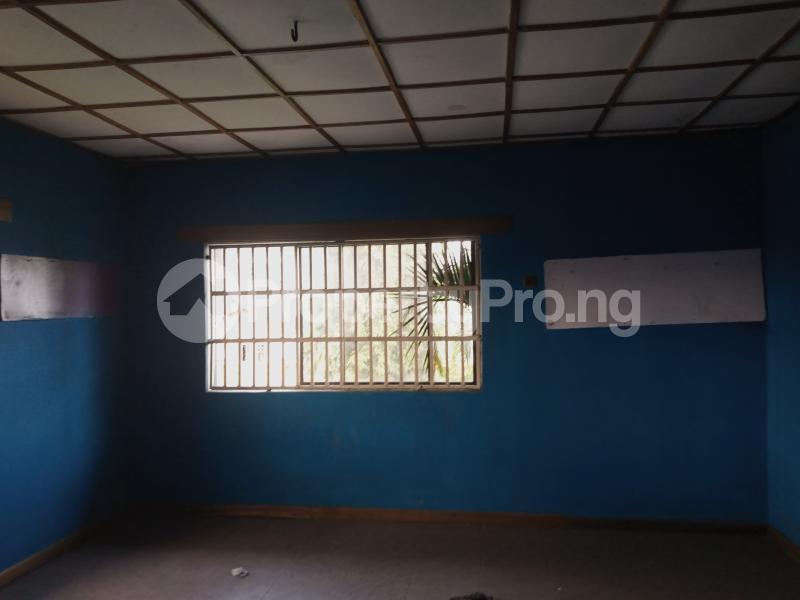 Detached Duplex House for sale Off Stadium Road Eliozu Port Harcourt Rivers - 10