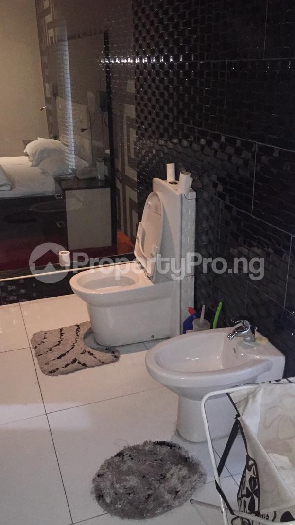 5 bedroom Detached Duplex House for sale  Odili Road Trans Amadi Port Harcourt Rivers - 9