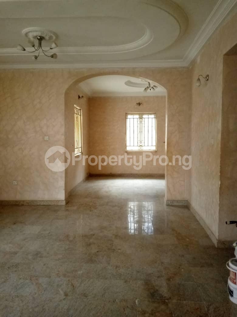5 bedroom Detached Duplex House for sale Damunde estate ,opposite efab estate. Life Camp Abuja - 7