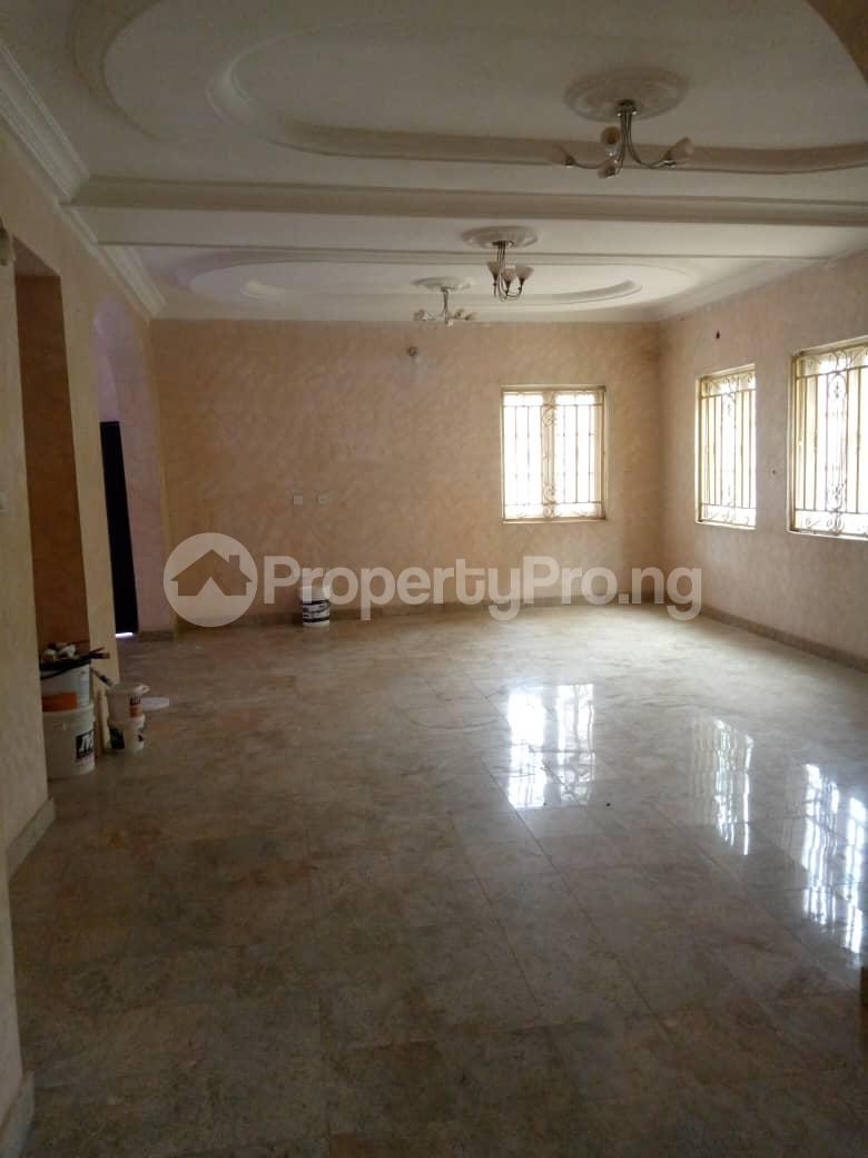 5 bedroom Detached Duplex House for sale Damunde estate ,opposite efab estate. Life Camp Abuja - 5