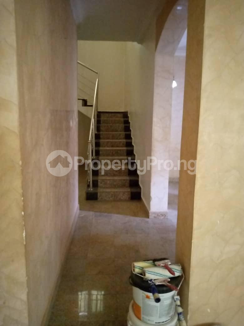 5 bedroom Detached Duplex House for sale Damunde estate ,opposite efab estate. Life Camp Abuja - 8