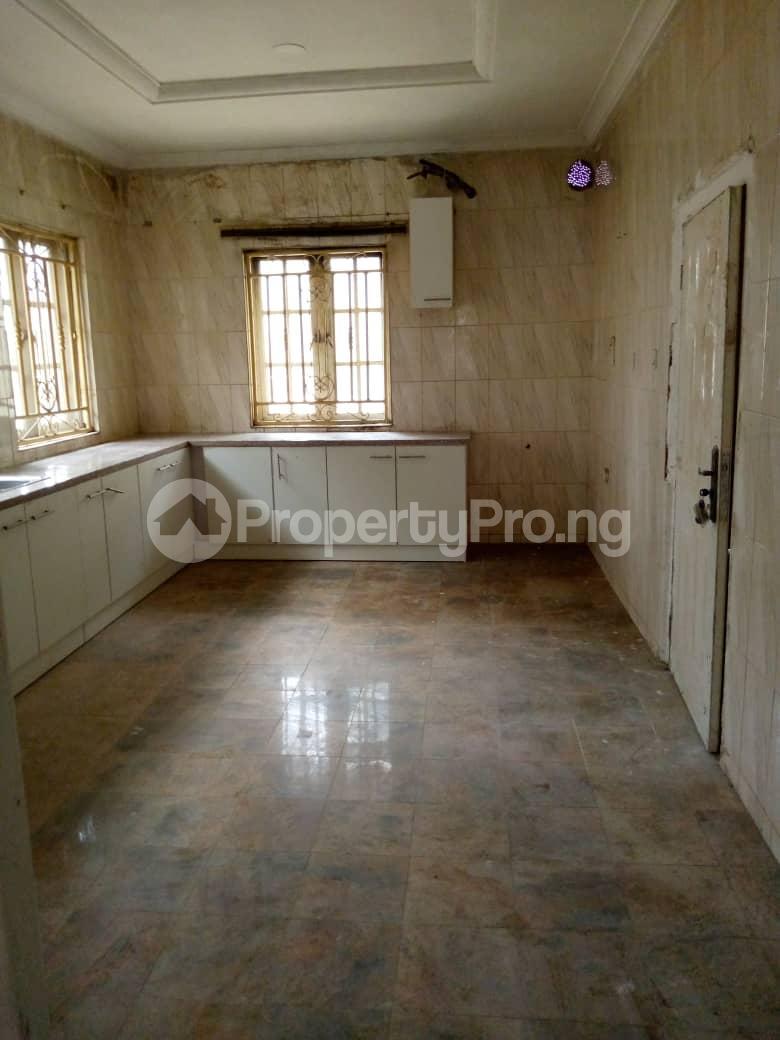 5 bedroom Detached Duplex House for sale Damunde estate ,opposite efab estate. Life Camp Abuja - 4