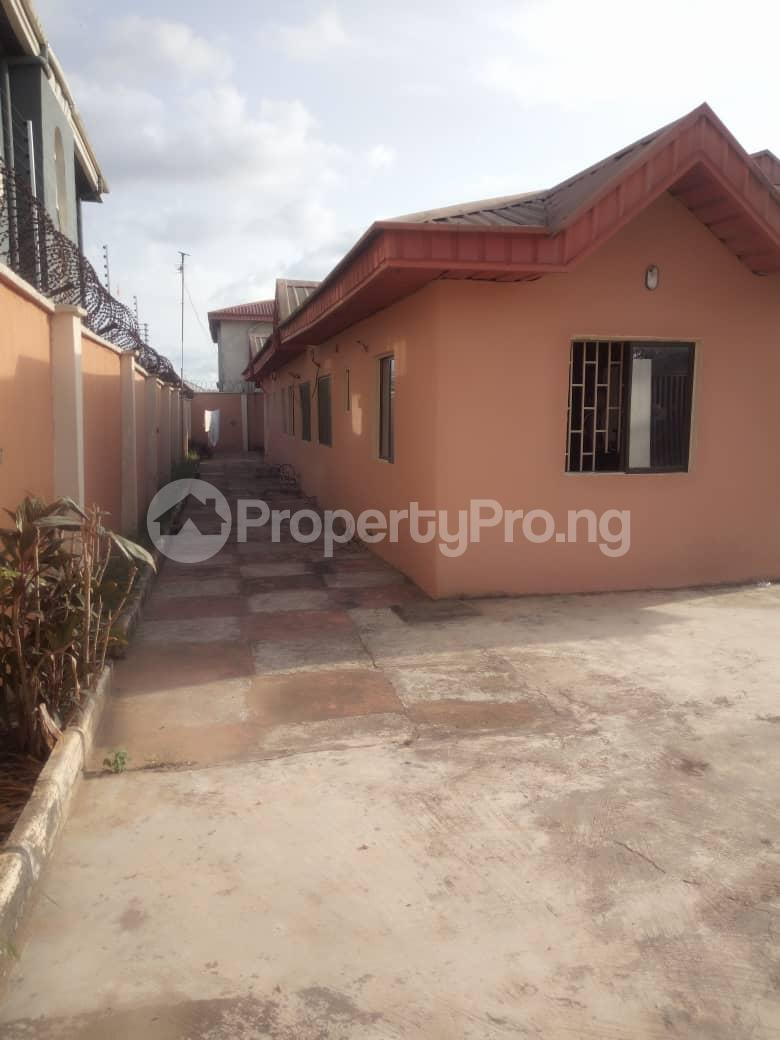 5 bedroom Mini flat for sale Isuti Road Egan Ikotun/Igando Lagos - 3