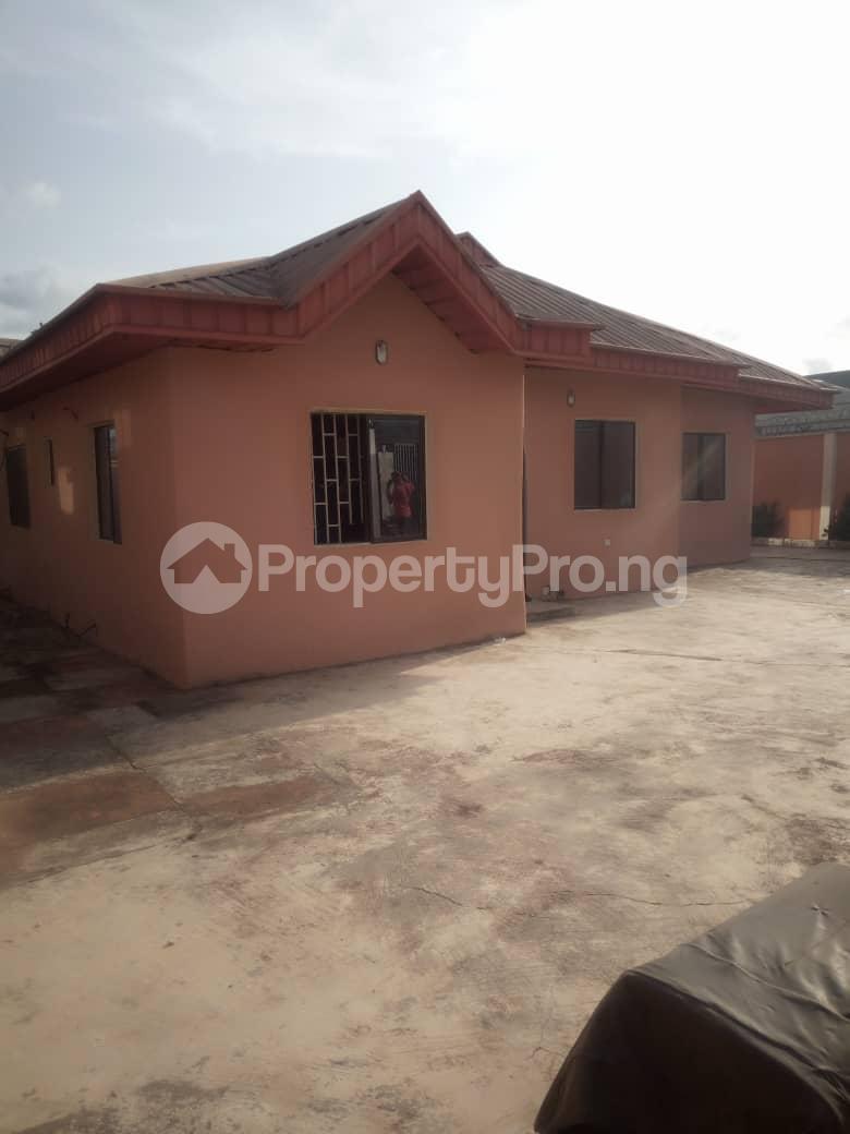 5 bedroom Mini flat for sale Isuti Road Egan Ikotun/Igando Lagos - 4
