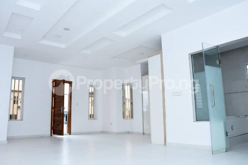 5 bedroom Detached Duplex House for sale Osapa London Lekki  Osapa london Lekki Lagos - 15