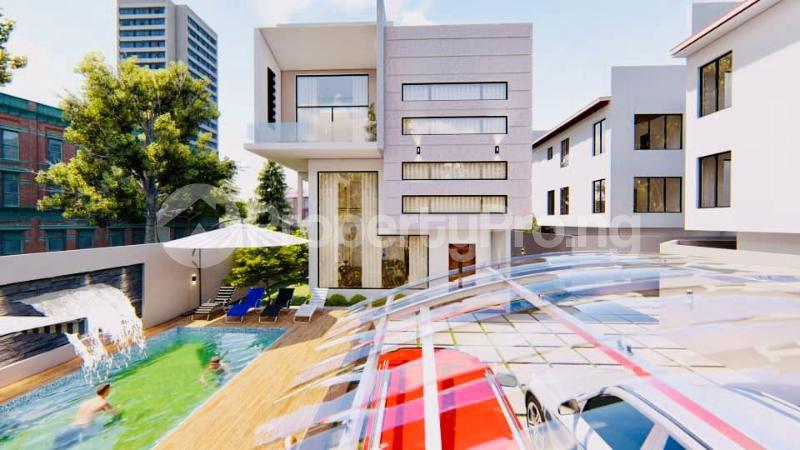 5 bedroom Detached Duplex House for sale - Banana Island Ikoyi Lagos - 5