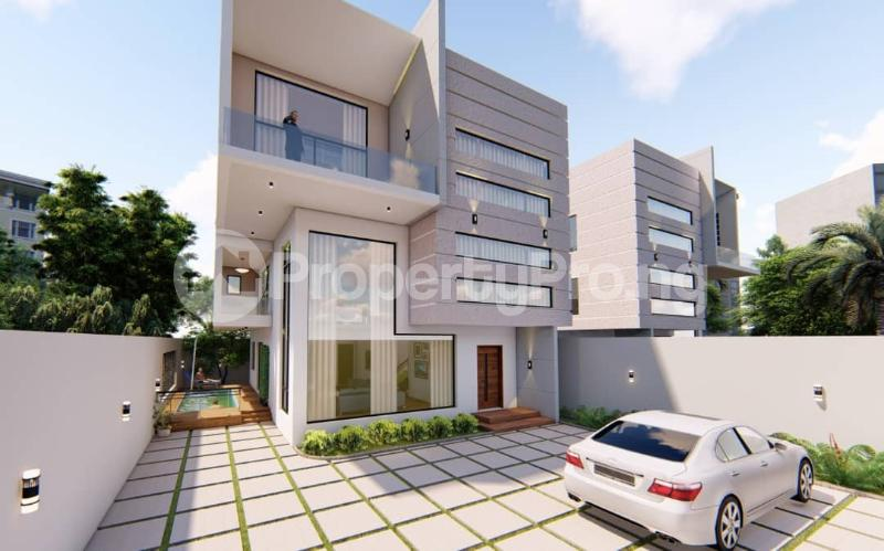 5 bedroom Detached Duplex House for sale - Banana Island Ikoyi Lagos - 6
